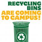 Recycling Bin Poster #4