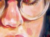 Amelia Merrill, detail 1