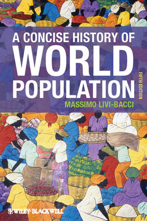 Concise History World Pop.